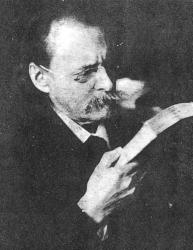 Attilio Hortis