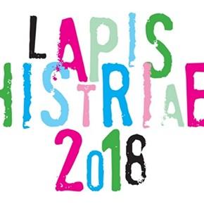 Concorso letterario internazionale LAPIS HISTRIAE 2018