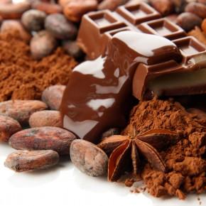 Il pianeta di cioccolato. Biblioteca di Bagnoli della Rosandra, 20/2/2019 h 17.00