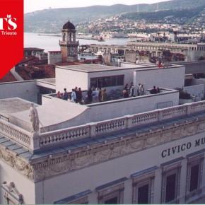Presentazione della candidatura di Trieste all'UNESCO come Città della Letteratura