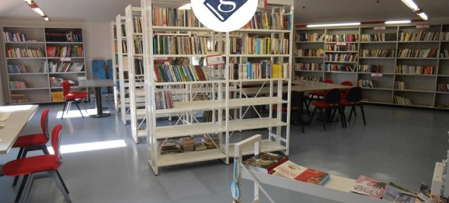 LA BIBLIOTECA COMMESTIBILE. Biblioteca comunale di Sales, 13/11/19 h 17.00